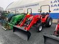 2019 Massey Ferguson 2705EH 40-99 HP