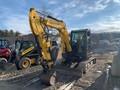 2017 New Holland E60C Excavators and Mini Excavator