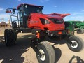 2018 MacDon M1170 Self-Propelled Windrowers and Swather