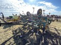 John Deere 1010 Field Cultivator