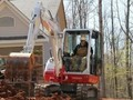 2020 Takeuchi TB240 Excavators and Mini Excavator