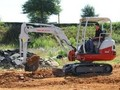 2020 Takeuchi TB230 Excavators and Mini Excavator