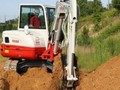 2020 Takeuchi TB260 Excavators and Mini Excavator