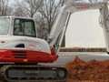 2020 Takeuchi TB290 Excavators and Mini Excavator