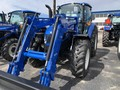2020 New Holland T4.120 100-174 HP