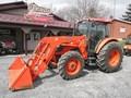 2007 Kubota M9540 40-99 HP