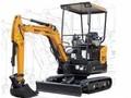 2020 Sany SY16C Excavators and Mini Excavator