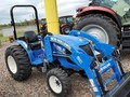 2020 New Holland Workmaster 35 Under 40 HP