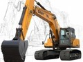 2020 Sany SY215C LC Excavators and Mini Excavator
