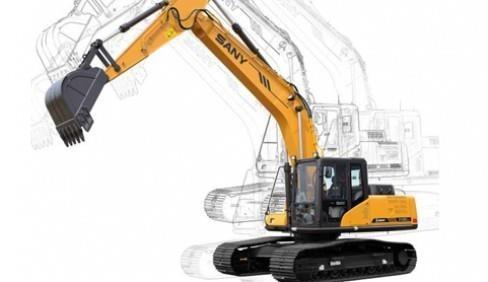 2020 Sany SY235C LC Excavators and Mini Excavator