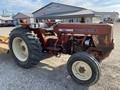 International Harvester 574 40-99 HP