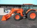 2007 Kubota M105X 100-174 HP