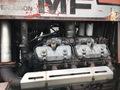 1976 Massey Ferguson 1155 Tractor