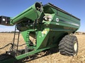 2014 J&M 1051-22 Grain Cart