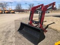 2017 Case IH L735 Front End Loader