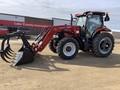2019 Case IH Puma 165 Tractor