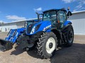 2020 New Holland T6.175 100-174 HP