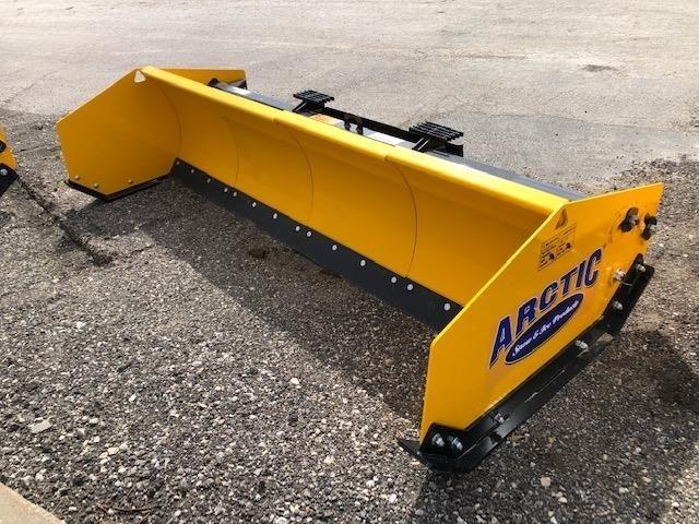 2020 Arctic LD10 Blade