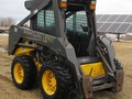 2003 New Holland LS160 Skid Steer