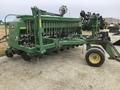 2001 John Deere 1560 Drill