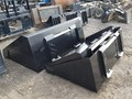 Berlon B66 Loader and Skid Steer Attachment