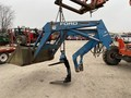 Ford 7310 Loader and Skid Steer Attachment
