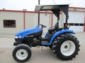 2003 New Holland TC45D 40-99 HP