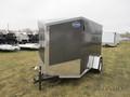 2020 United XLV-610SA30-S Box Trailer
