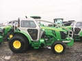 2019 John Deere 5115ML 100-174 HP
