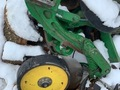 2008 John Deere Single Disc Fertilizer Opener Planter and Drill Attachment