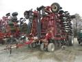 2010 Salford 522 Air Seeder