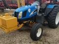 2007 New Holland TL100A 40-99 HP