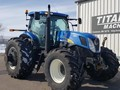 2011 New Holland T7070 175+ HP