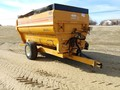 2007 Kuhn Knight 4142 Grinders and Mixer