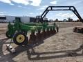 John Deere 995 Plow