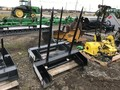 2019 Woods BS6044 Loader and Skid Steer Attachment