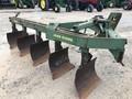 John Deere 3955 Plow
