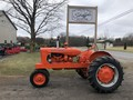 1949 Allis Chalmers WD Under 40 HP