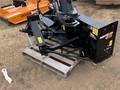 2020 MK Martin MKMS68B Snow Blower