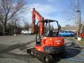 2016 Kubota KX040 Excavators and Mini Excavator