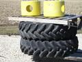 Firestone 380/85R34 Wheels / Tires / Track