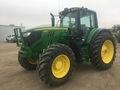 2017 John Deere 6145M 100-174 HP