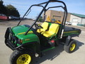 2008 John Deere Gator XUV 850D ATVs and Utility Vehicle