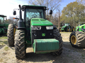 2011 John Deere 8260R Tractor