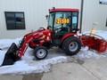 2020 TYM T264HST Tractor