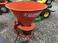 Baltic SpreadMaster Pull-Type Fertilizer Spreader