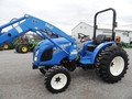 2016 New Holland Workmaster 37 Under 40 HP
