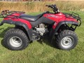 2000 Honda TRX350 ATVs and Utility Vehicle