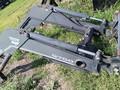 2002 Alo-Quicke Q760 Front End Loader