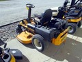 2012 Cub Cadet Z-Force S60 Lawn and Garden
